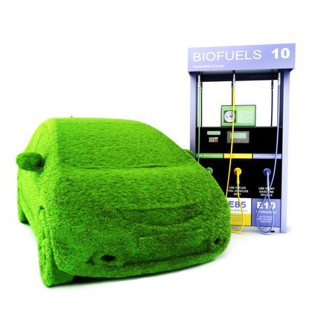 Eco-Friendly – Car Thinking for the Future