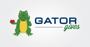 Action Gator Gives in Your Community