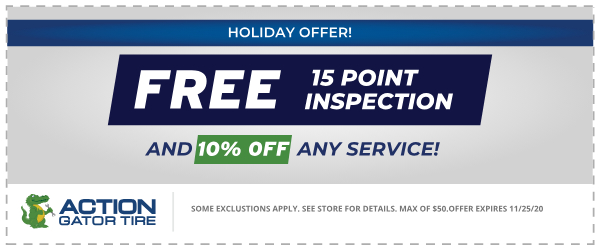 Thanksgiving Holiday Offer! Coupon