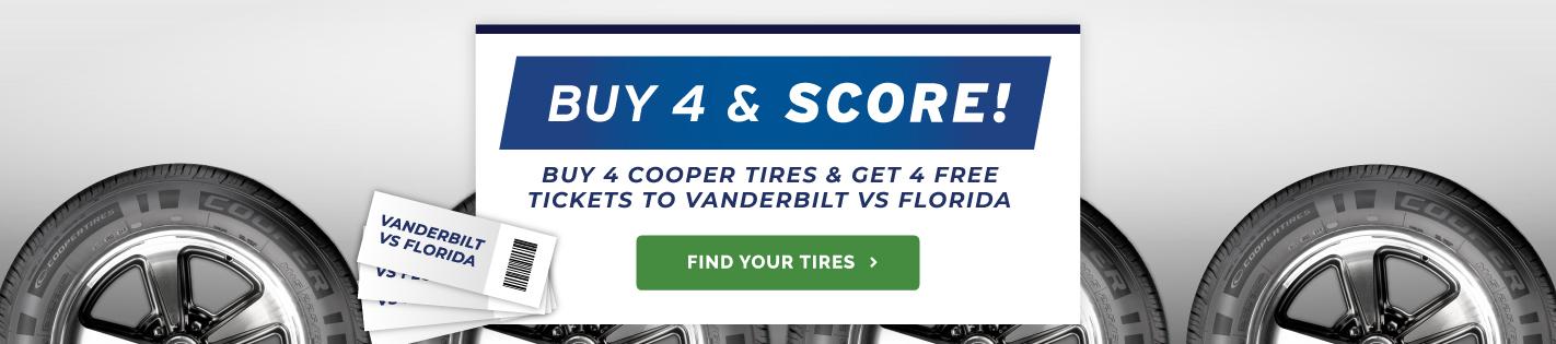 Cooper- Buy 4