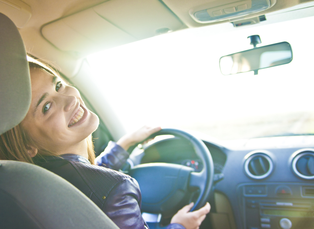 8 New Year's Resolutions for Car Owners
