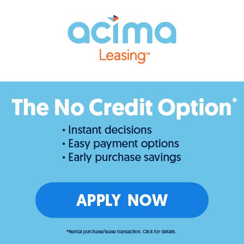 Acima Financing - Apply Here