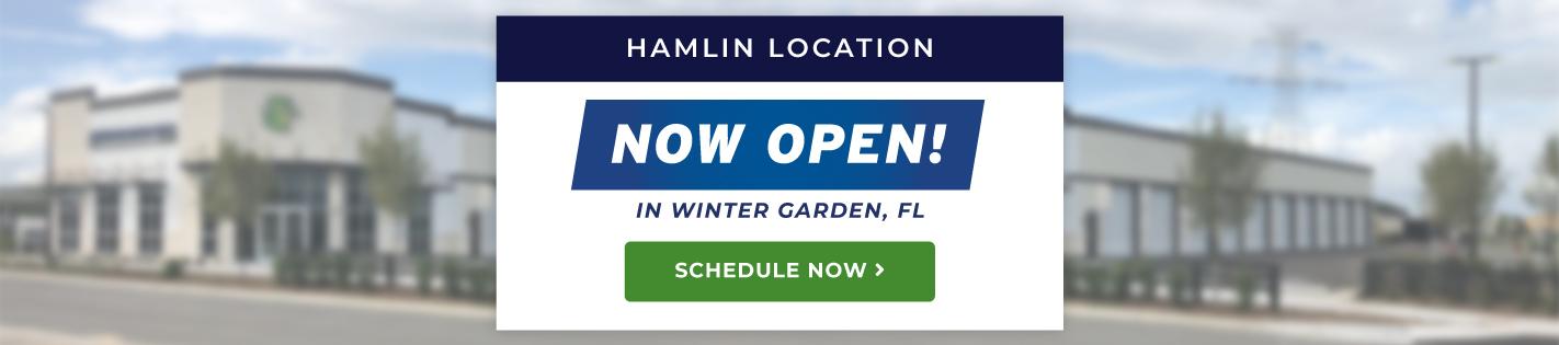 hamlin location in winter garden florida