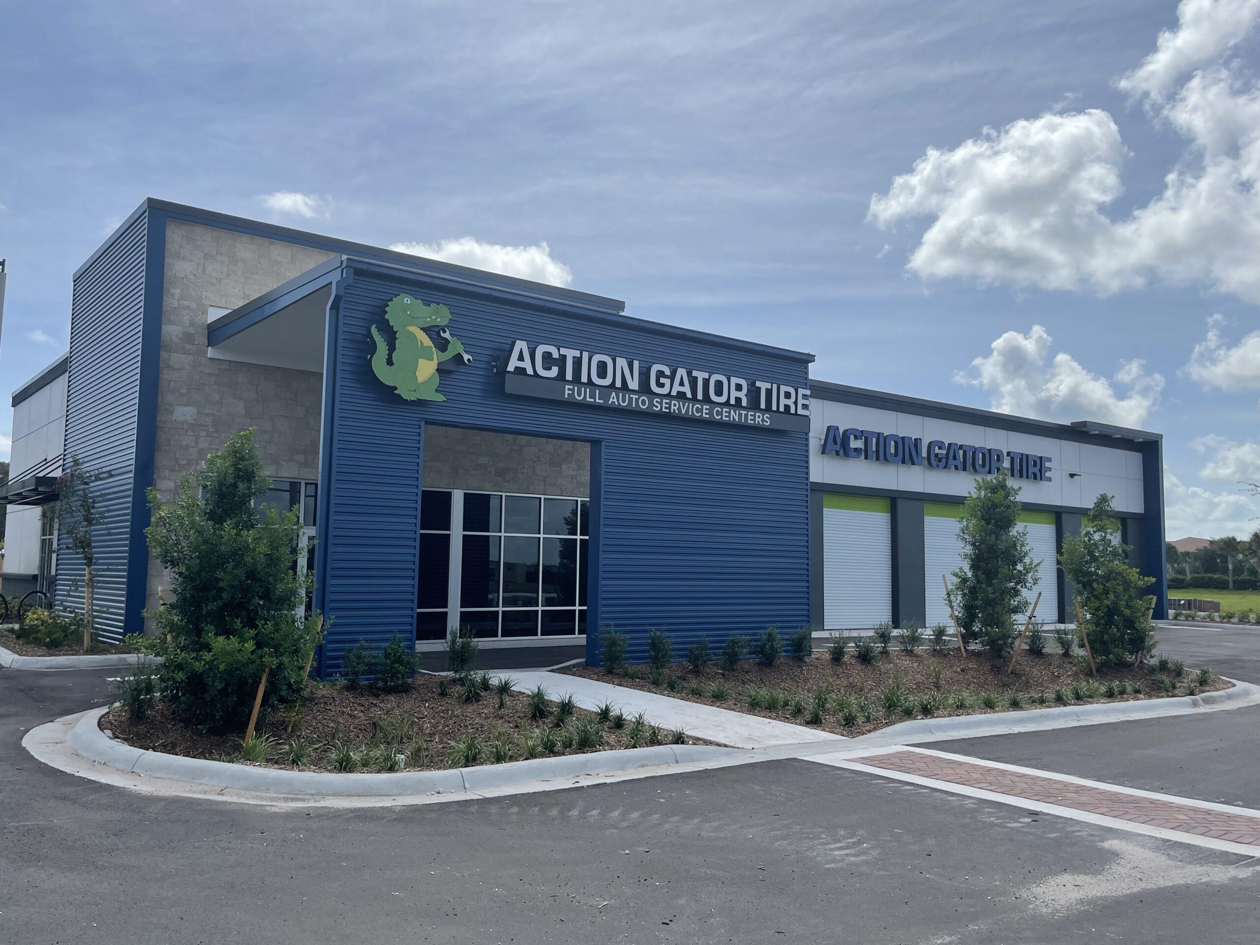 Action Gator Tire Orlando
