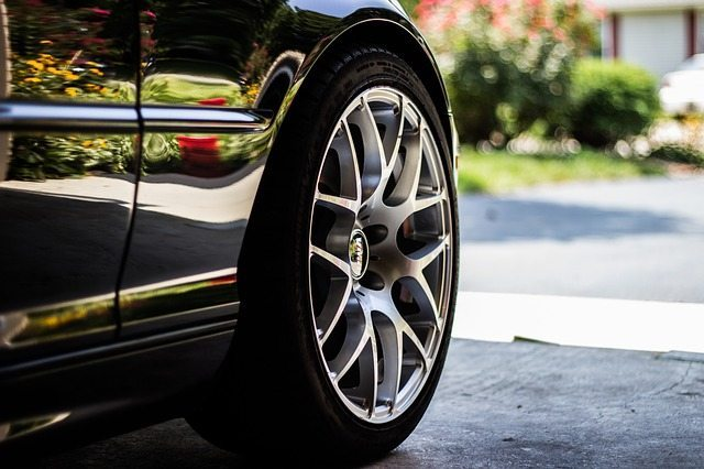 Best Tire Brands for Sports Cars