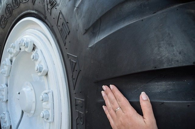 Tire Registration: What You Need to Know