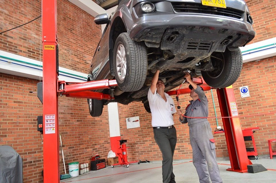 Ask the Shop to Explain the Diagnosis and Repair in Terms You Can Understand