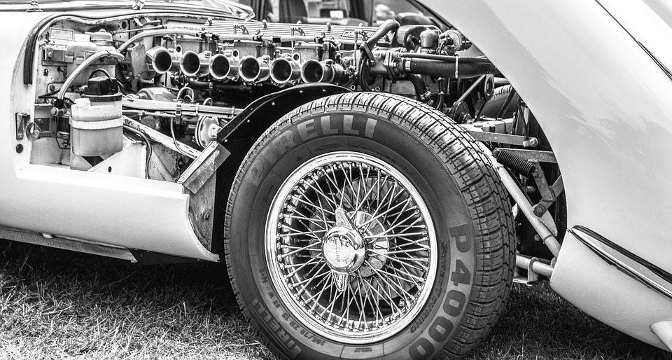 Pirelli Tire Spotlight