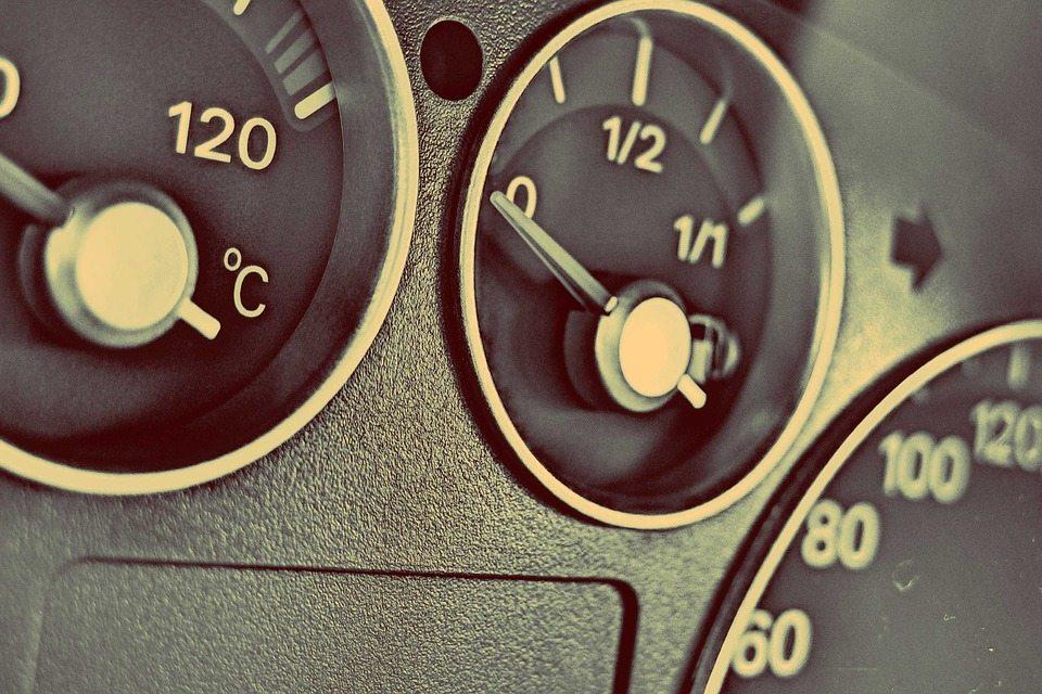 Simple Ways to Improve Your Fuel Economy