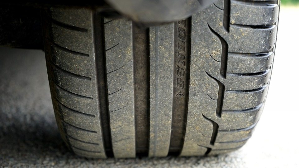 How to Know When Your Tires Are Worn Down